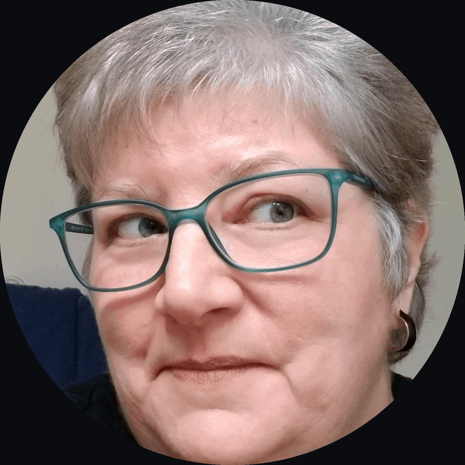 Kathleen Hofstetter, Ed.D